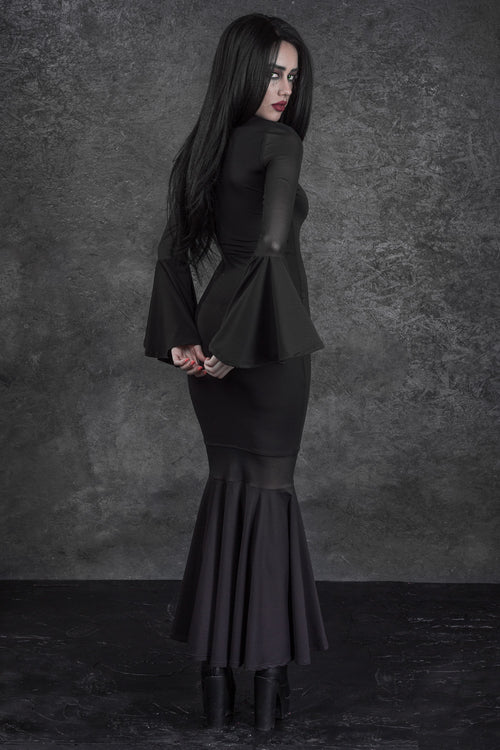 Salem Witch Dress