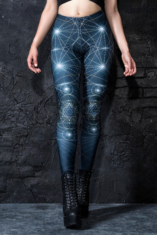 Inner Energy Leggings