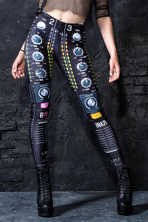 Kontrol Leggings