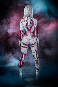 Evil One Costume Bodysuit >> BADINKA
