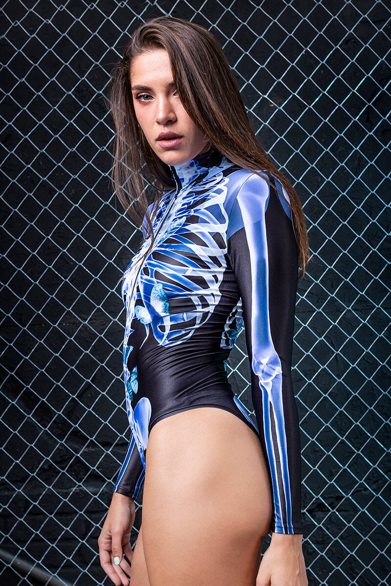 X-Ray Serious Bodysuit