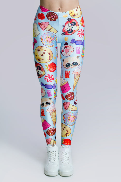 Candy Leggings