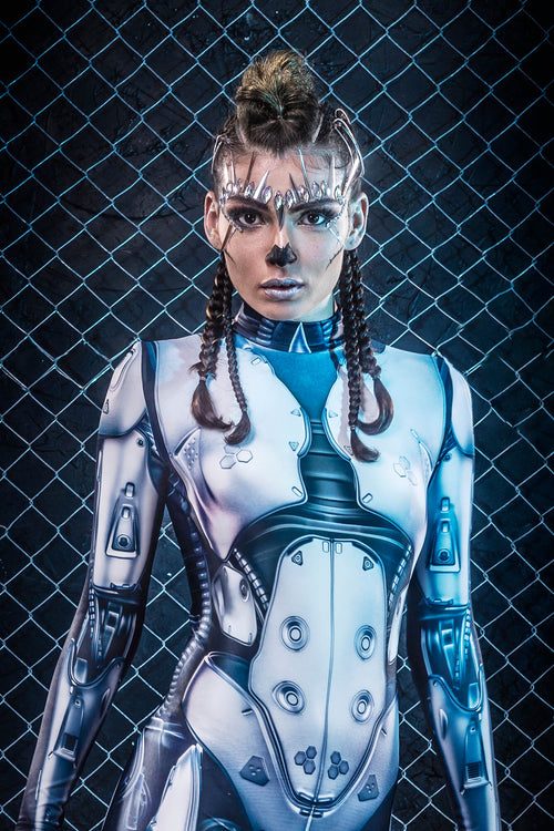 A.I. Android Costume