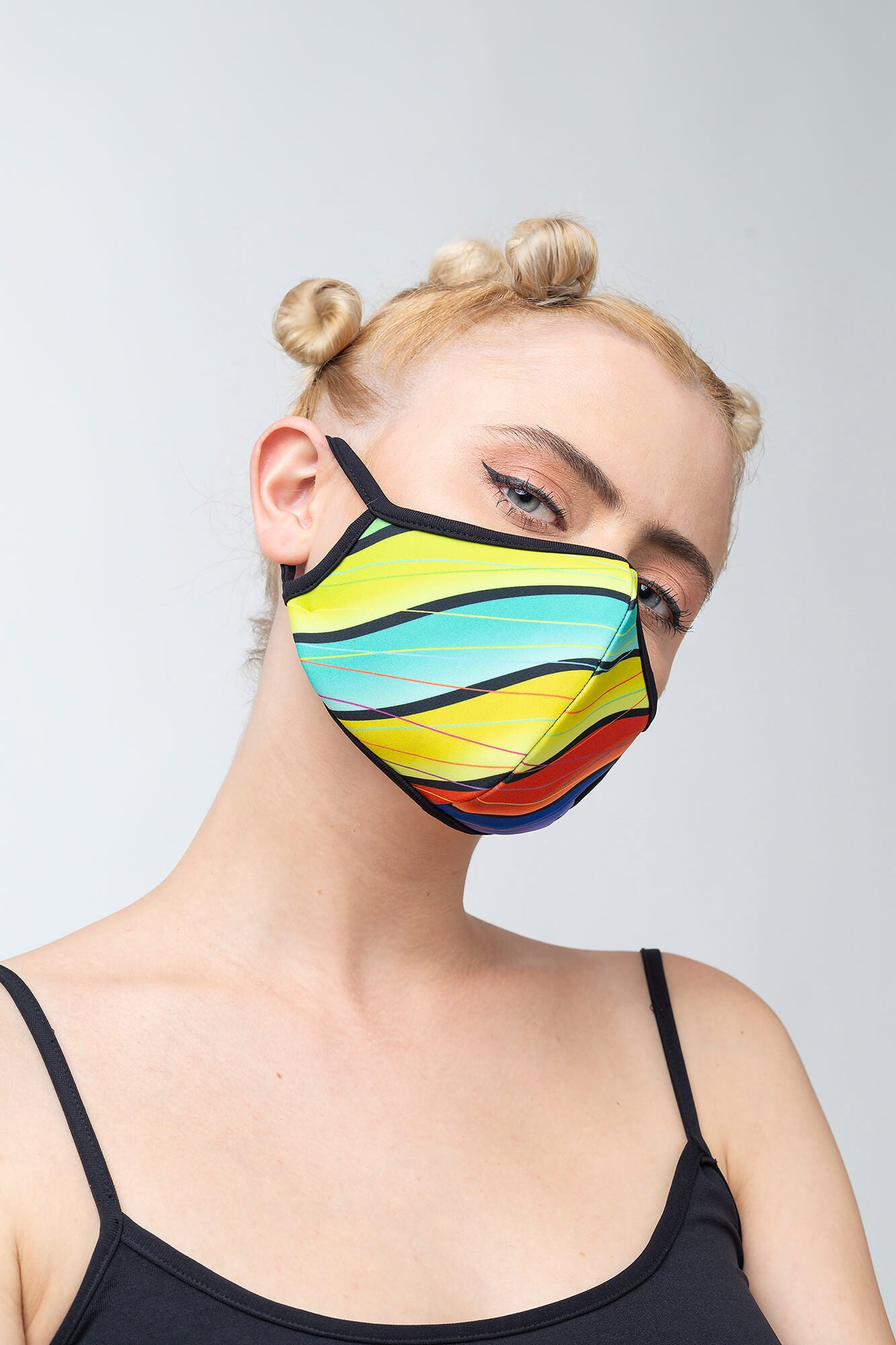 Reef Face Mask