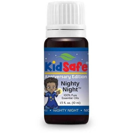 Plant Therapy- Nighty Night Synergy 10mL