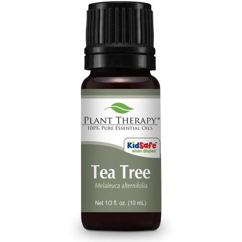 Plant Therapy- Tea Tree Essential Oil