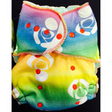 LBF OS - Fitted Diaper - Babywearing Love