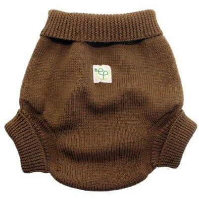 GUC EcoPosh Wool Cover- Brown
