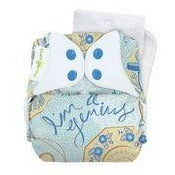 bumGenius Original One-Size Cloth Diaper 5.0 - Austen