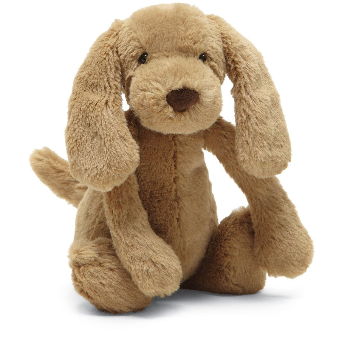 Jellycat - Bashful Toffee Puppy 7""