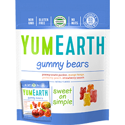 YumEarth Organic Gummy Bears (3.5oz)