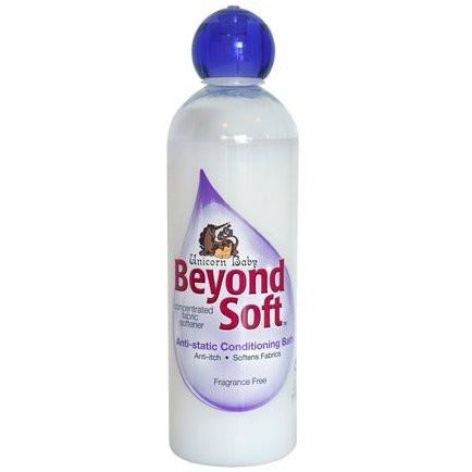 Unicorn Clean Beyond Soft
