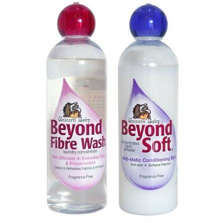 Unicorn Clean Beyond Wash & Soft Kit