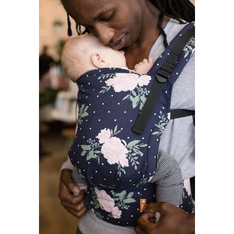 Tula Free-To-Grow Baby Carrier - Blossom