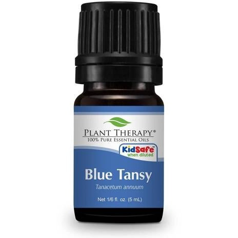 Plant Therapy- Blue tansy 5mL