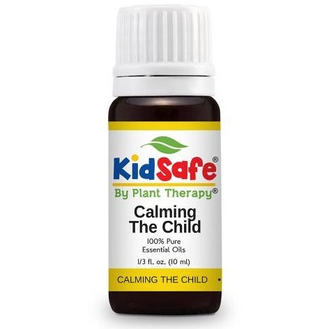 Plant Therapy- Calming the Child 10mL