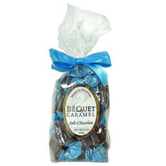 Bequet Caramel - Salt Chocolate (4oz)