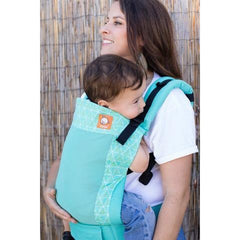 Tula Ergonomic Baby Carrier - Coast Maze