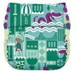 Flip Diapers Potty Training Shell - Equiano