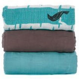 Tula Blanket Set - Flight