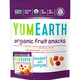 YumEarth Organic Fruit Snacks (3.5oz)