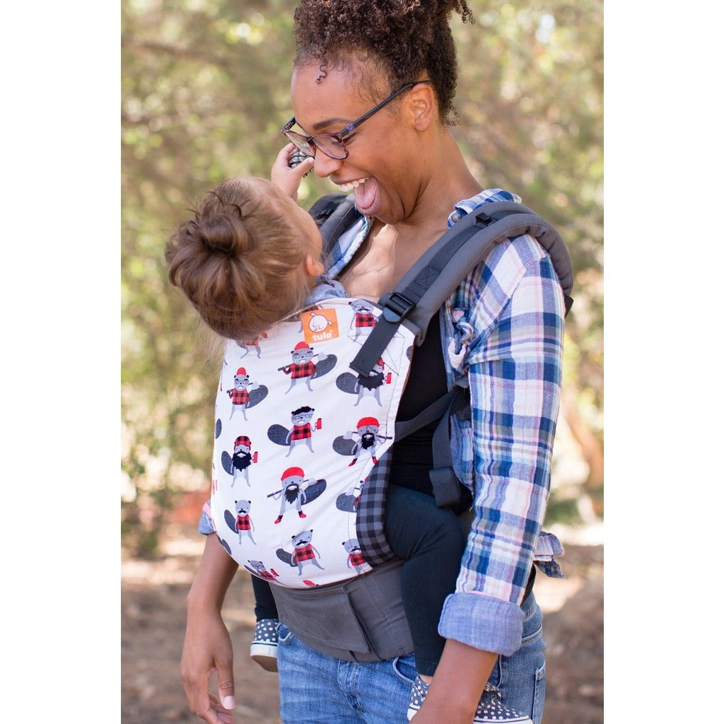 Tula Ergonomic Baby Carrier - Jack