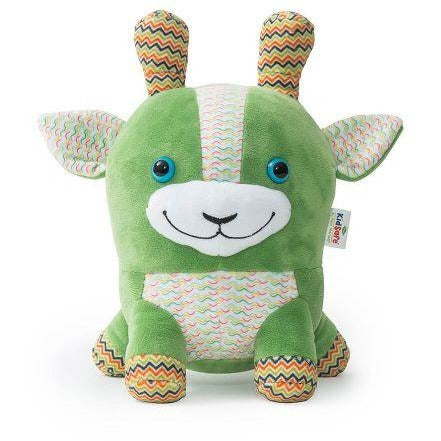 "Plant Therapy - KidSafe Lil' Stinkers ""Otis"" Aroma Plush + Signature Blend"