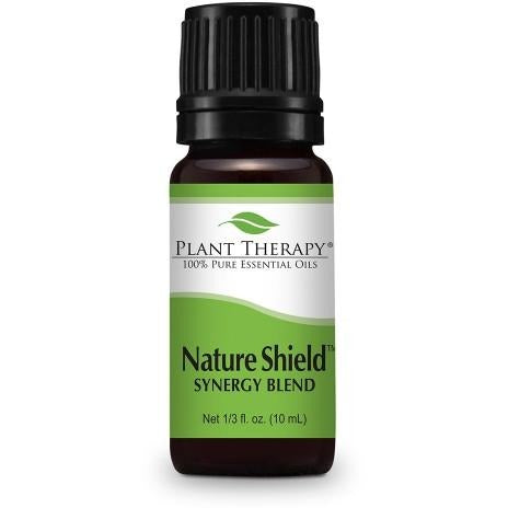 Plant Therapy- Nature Shield Synergy Blend 10mL