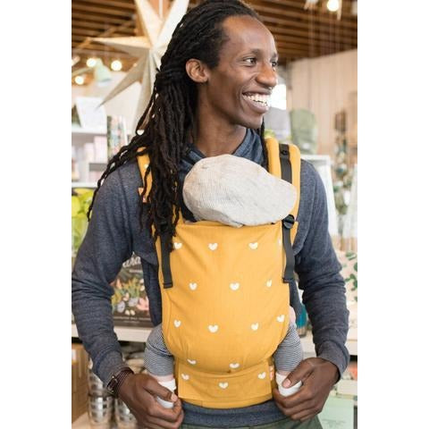 Tula Free-To-Grow Baby Carrier - Play