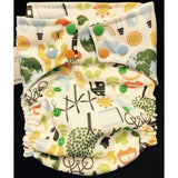 LBF One Size Diaper Cover