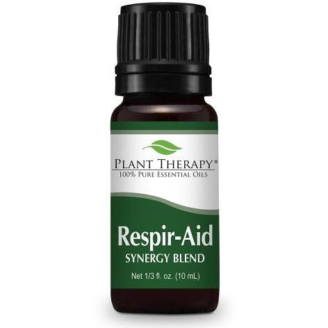Plant Therapy- Respir-Aid Synergy Blend 10mL