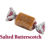 Bequet Caramel - Salted Butterscotch (4oz)