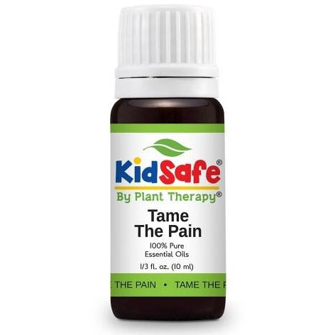 Plant Therapy- Tame the Pain 10mL