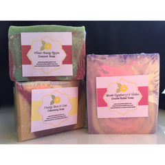 LBF Handmade Bar Soap