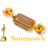 Single Bequet Caramel - Butterscotch