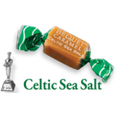 Single Bequet Caramel - Celtic Sea Salt