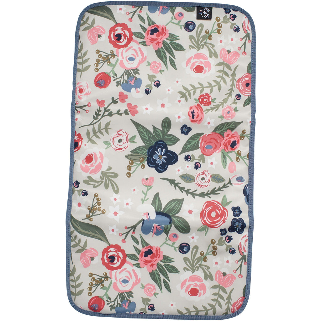 Ju Ju Be Changing Pad - Rosy Posy