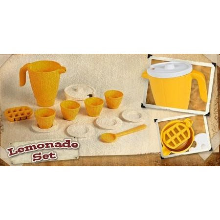 Begin Again Toys Lemonade Set