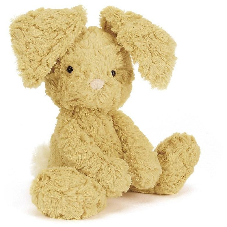 Jellycat - Squiggle Bunny 7""