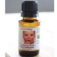 BALM! Baby - Baby Teething Rub 1/2oz