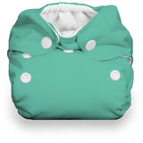 Thirsties Newborn All In One - Snap (All Colors)