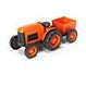 Green Toys- Tractor