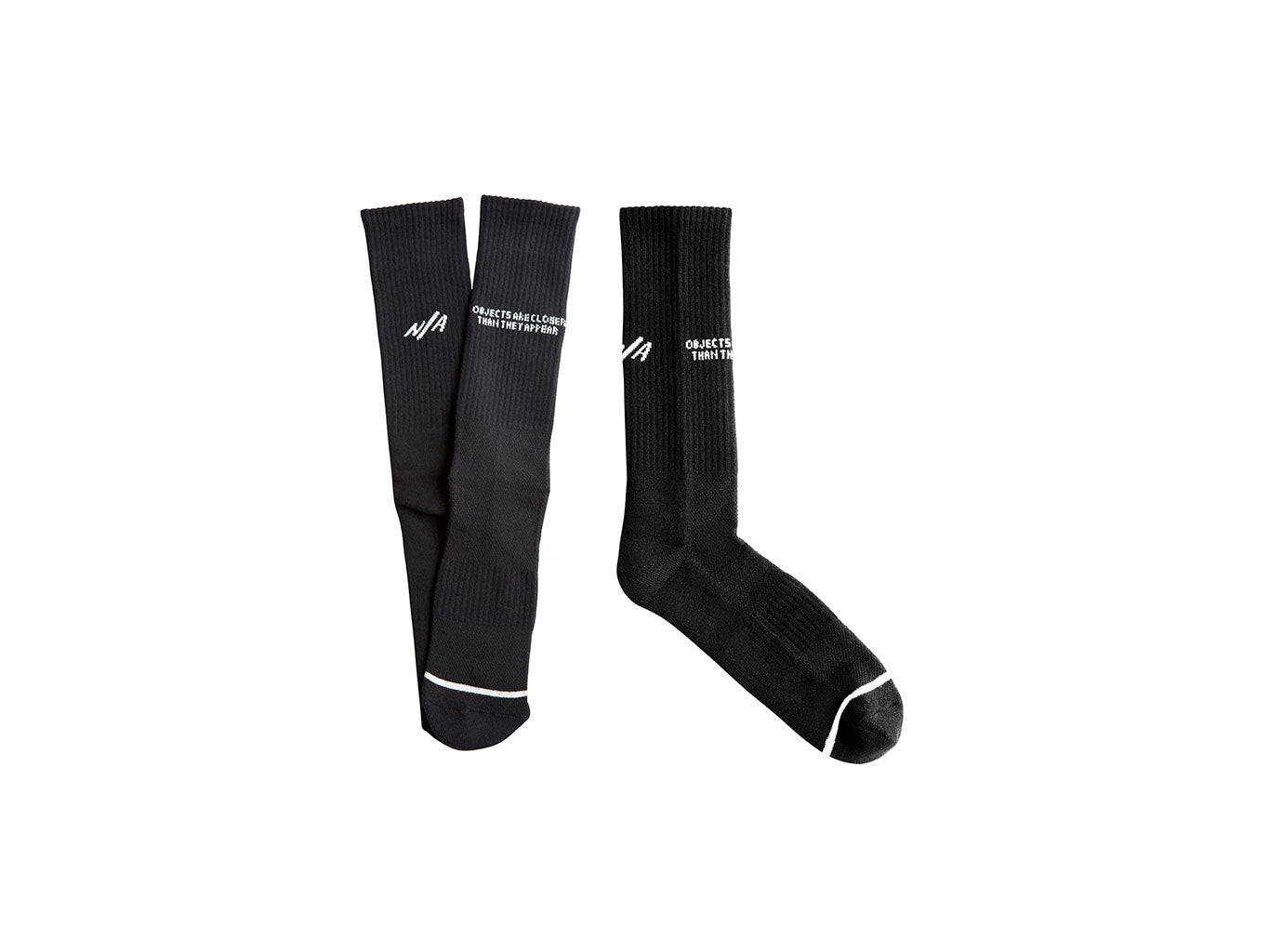 FORTYSEVEN <br> BLK <br> MID-CALF ATHLETIC