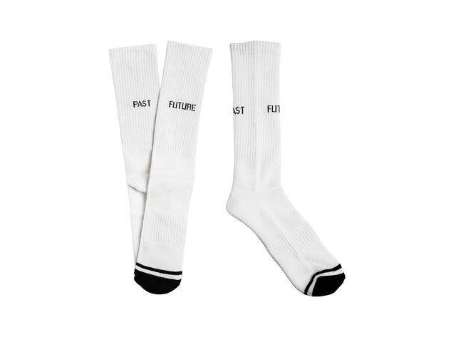 FORTYEIGHT <br> WHT <br> MID-CALF ATHLETIC
