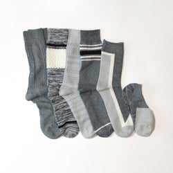 Gray Day Variety Pack<br>Multi<br>6 Pack