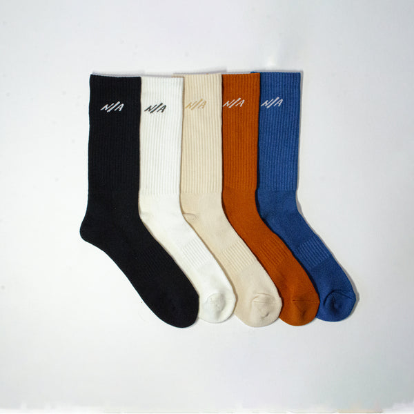 Subtle Solids<br>5 Pack