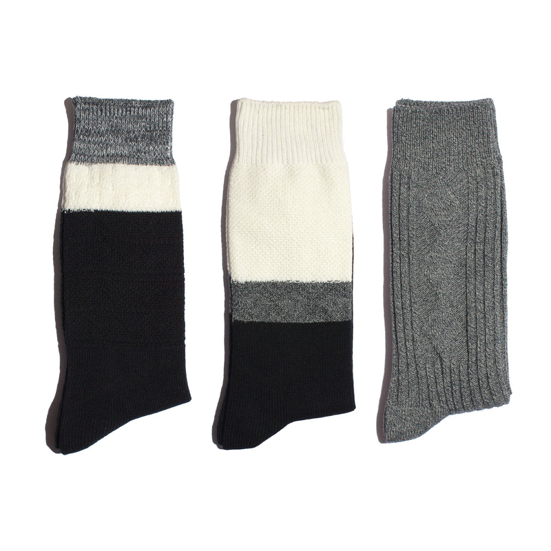 Ultra Cozy - 3 Pack