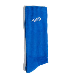 TEN <br> ROYAL BLUE <br> MID-CALF ATHLETIC
