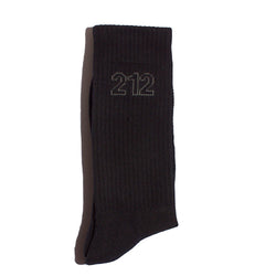 212 <br> BLK <br> MID-CALF ATHLETIC