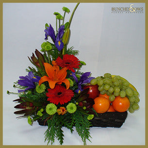 Fruit & Flowers, Bunches & Bows Florist, Shop 9, Albion Place, Dunedin 9016.jpg